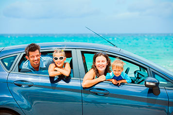 Rent a Car in Cahuita